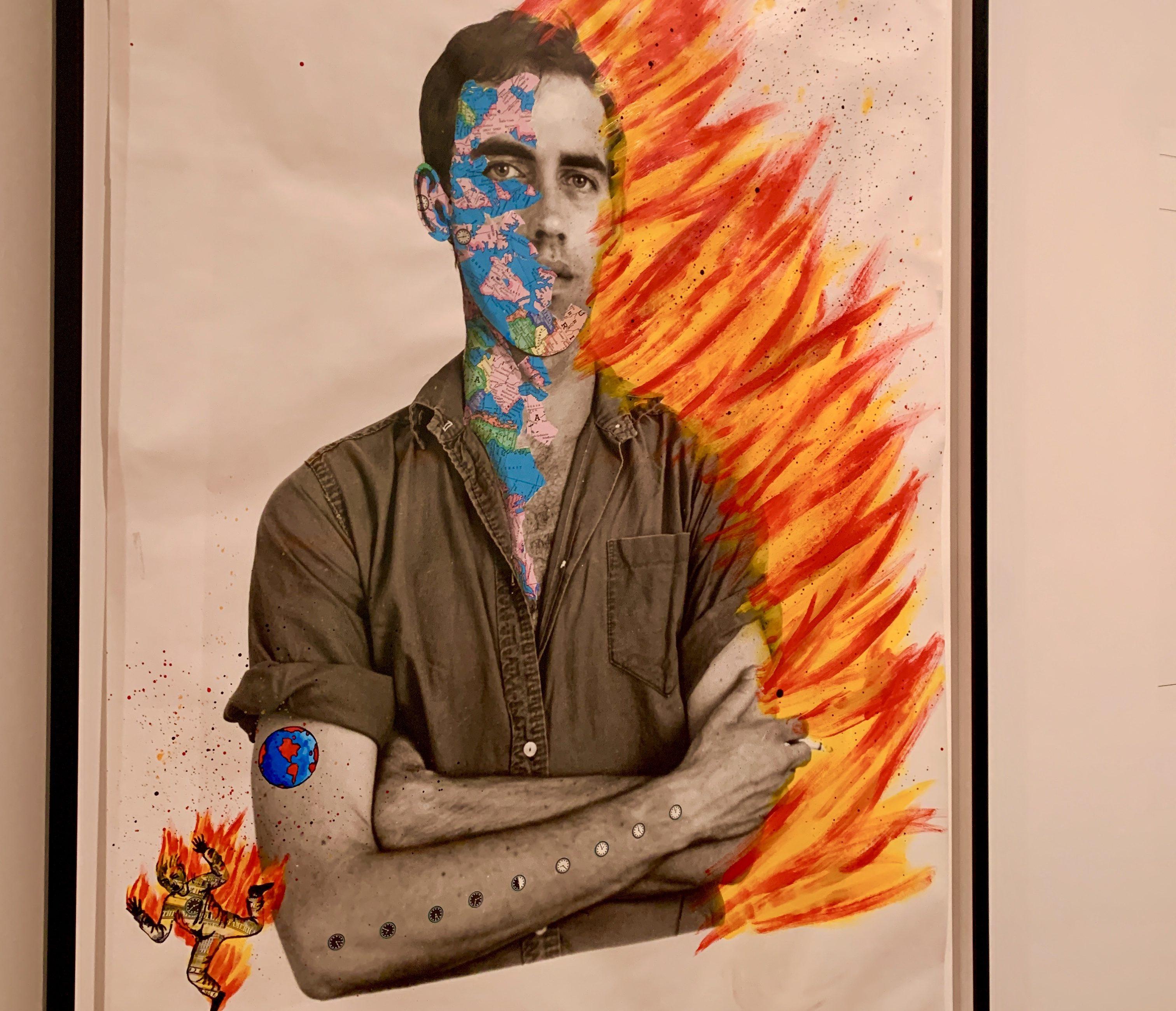 Kulturgeflüster der Woche #13: Die Kunst des David Wojnarowicz