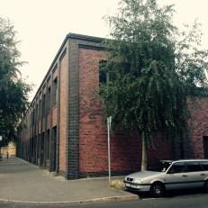 Poelzig-Halle