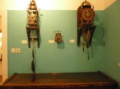 Im Uhrenmuseum