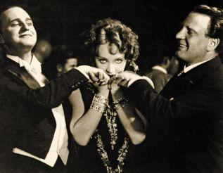 """Special: Filmarchiv"""" Ich küsse Ihre Hand, Madame"""", Robert Land"""