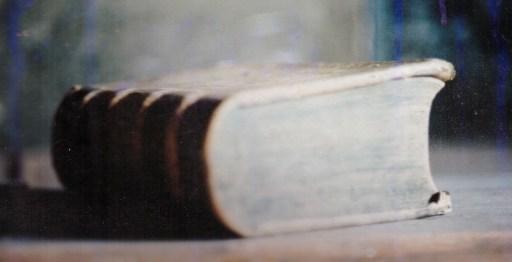 Buch aus dem Archiv