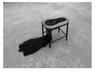 "Rini Mitra ""Absent Paralysis"" - Galerie Krinzinger"