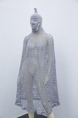 artwork by Jana Sterbak - Galerie Steinek. Foto: http://eSeL.at