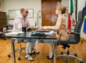 Checco und die Frauen: Dr. Sironi