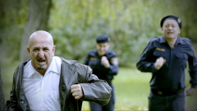 Mit Mehmet Emir in der Hauptrolle als Nasreddin Kürtler © Guido Möller