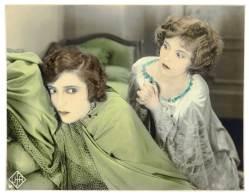 """Filmstandfoto """"Die Frauengasse von Algier - Musa Samarra"""", 1927"""