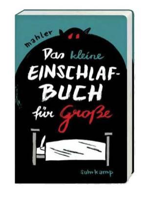 Nicolaus Mahlers letzter Streich am Bchmarkt