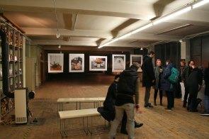 Ausstellungseröffnung von Maria L. Felixmüller