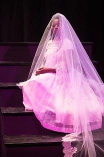 Nancy Mensah-Offei als Käthchen