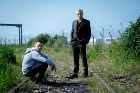 Mark Renton (Ewan McGregor) und Sick Boy (Jonny Lee Miller) © 2016 Sony Pictures Releasing GmbH