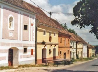 Kellergasse-Ort