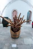 """""""Garden of Taste"""" lädt in der Altstadt von Paphos zu Begegnungen der Kochkulturen c) Larko"""