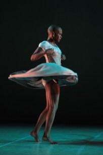 Dada Masilo / The Dance Factory (ZA) Giselle © John Hogg
