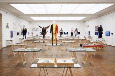Ausstellungsansicht | 2017 © Leopold Museum, Wien, Foto: Lisa Rastl