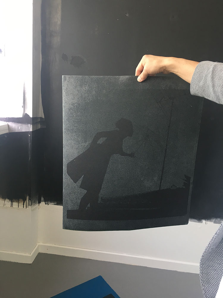 """Fotografie Birgit Graschopf bei """"ARCC.art"""""""
