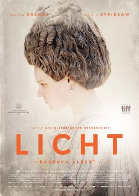 LICHT Plakat © Filmladen Filmverleih