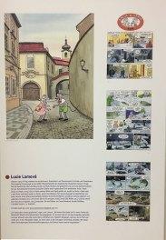 Ausstellungsansicht Lucie Lomová