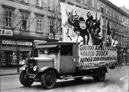 Antisemitische Propaganda Wien 1932-c) ÖNB