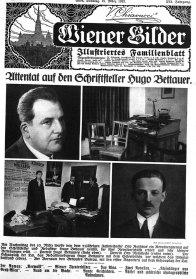 Wiener Bilder 15. März 1925 c) ÖNB