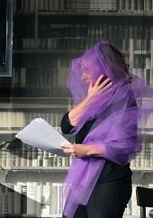 """Angela Schneider als Aloisia Veit in """"PAULAS KAMPF"""""""