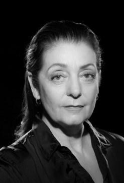 Portrait Isa Hochgerner