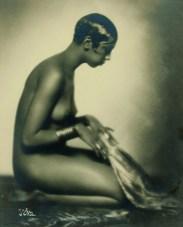 ATELIER D'ORA | Josephine Baker | 1928 © Museum für Kunst und Gewerbe Hamburg | Foto: Museum für Kunst und Gewerbe Hamburg