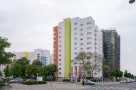 Großfeldsiedlung © Wikipedia Thomas Ledl
