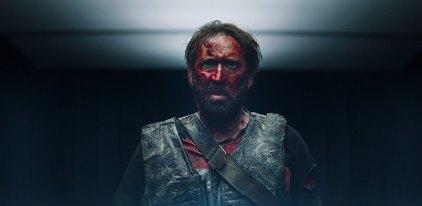 Nicolas Cage auf Rachefeldzug © Thimfilm