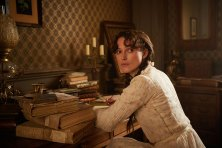 Keira Knightley als junge Colette © Filmladen Filmverleih
