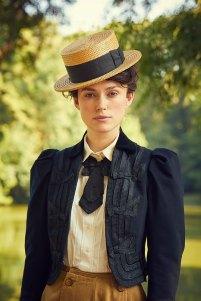 Keira Knightley als Colette © Filmladen Filmverleih