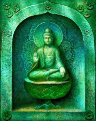 green-buddha-sue-halstenberg