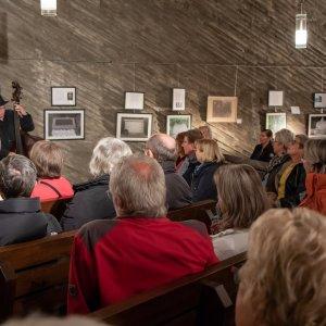 gerhard prasser melaten ausstellung kulturkirche ost köln GAG