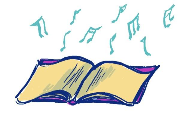 Buch-Innenteil