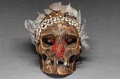 Aszmat (Indonéz törzs) kopony