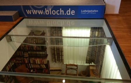 Ernst Bloch Zentrum