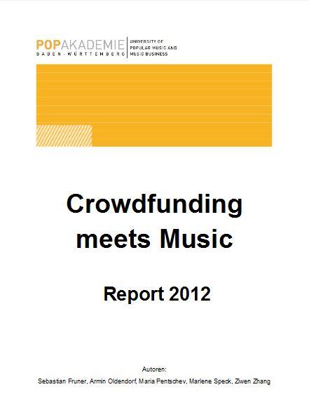 crowdfundingstudie