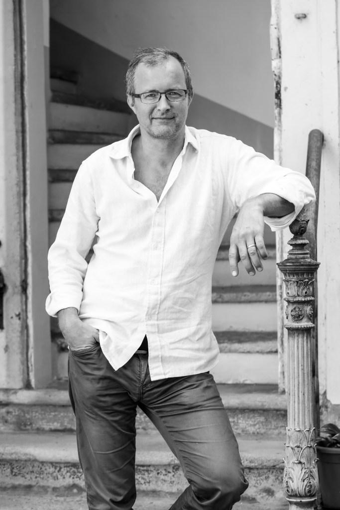 Matthias Beitl, Direktor des Volkskundemuseum Wien