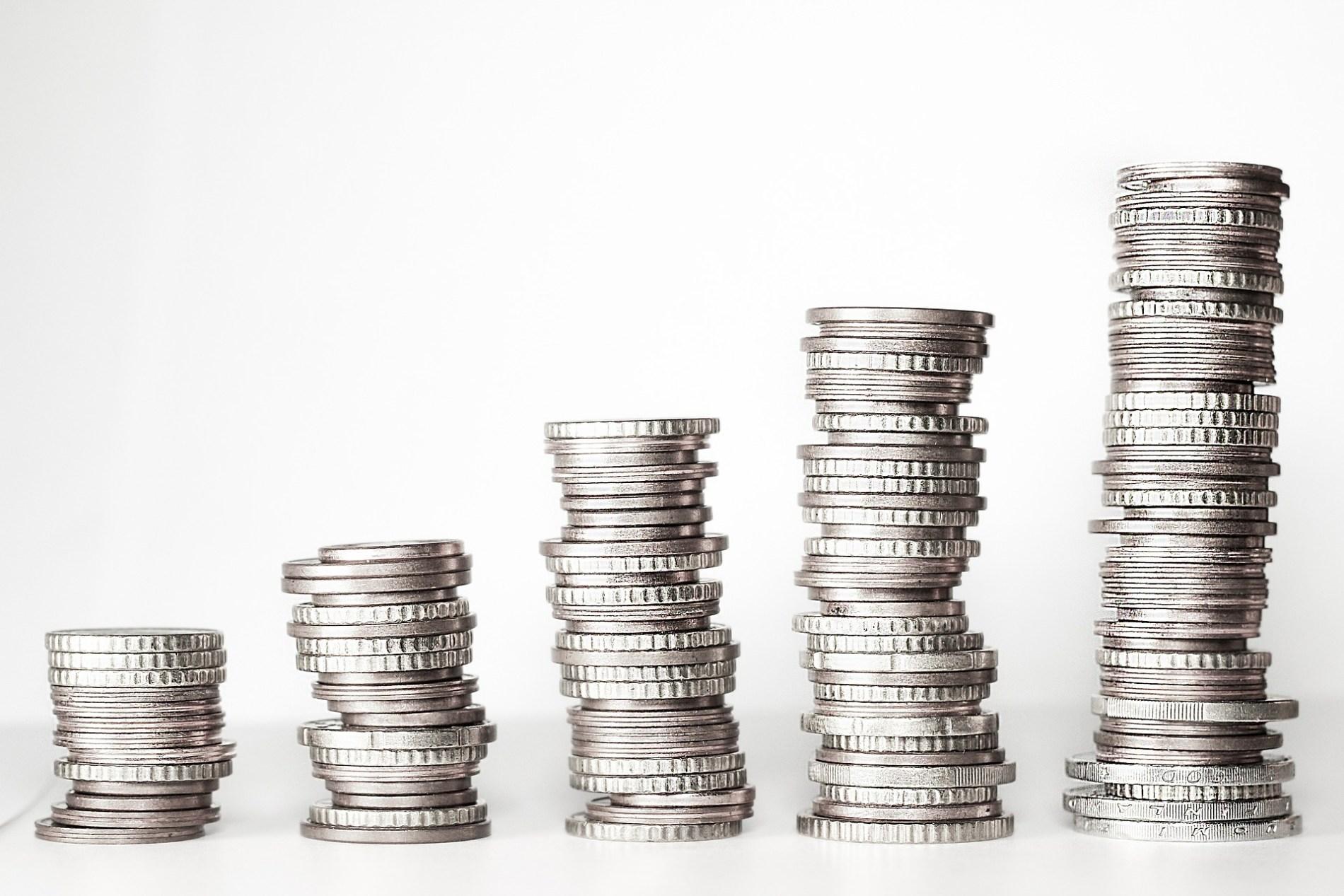 Geld sammeln mit Hilfe von Crowdfunding