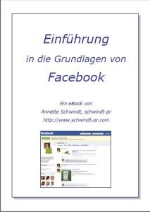 eBook: Grundlagen Facebook