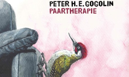 Peter H.E. Gogolin ging fremd: Paartherapie.