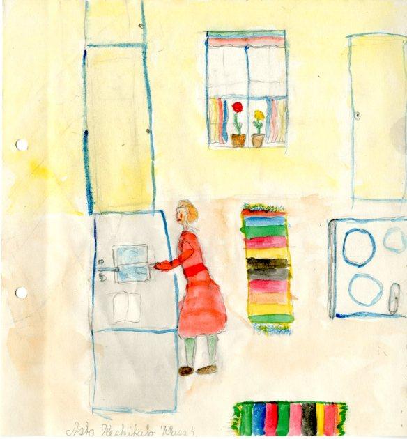 bygdespegeln-niva-folkskola-klass-4-mitt-kok-av-asta-keskitalo