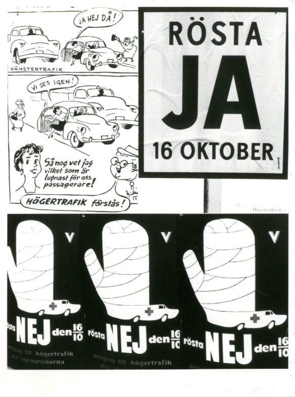 NK - Rösta JA 16 oktober