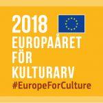 Europaåret för kulturarv