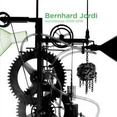 Buch Bernhard Jordi