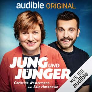 audible original podcasts die besten