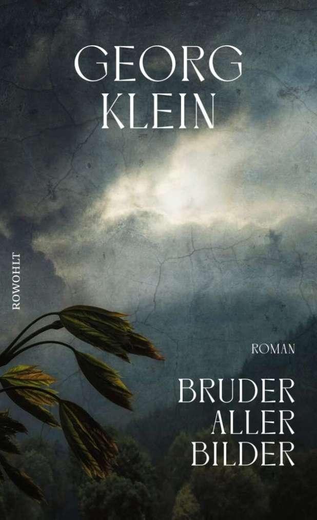 """Buchcover """"Bruder aller Bilder"""" von Georg Klein, Fauna bei Nacht"""