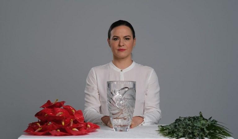 Nova izložba Ivane Smiljanić posvećena umetnici Mimi Orlović