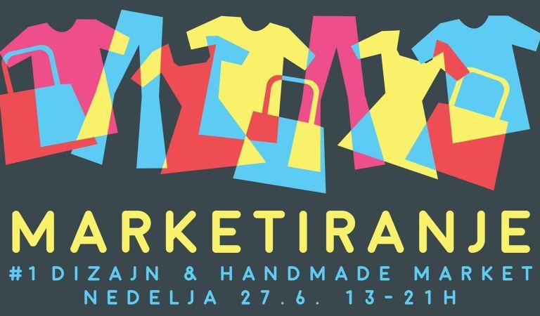 Marketiranje – nova platforma za promociju lokalnih dizajnera