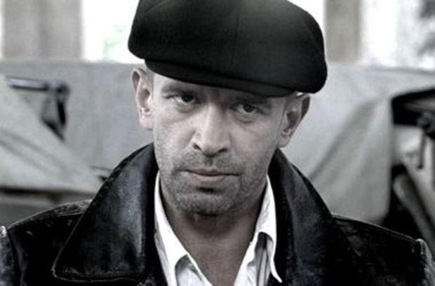 Владимир Машков в роли Давида Гоцмана   Фото: segodnya.ua