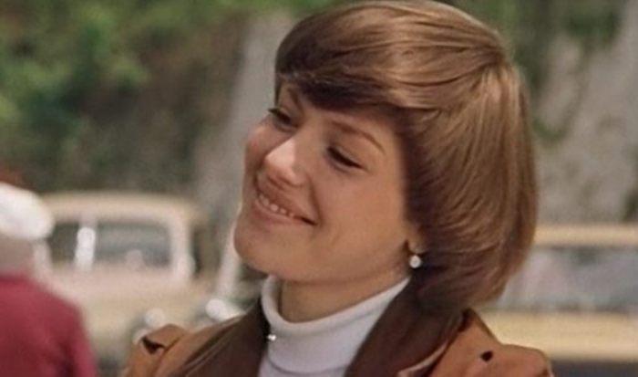 Ирина Понаровская в фильме *Меня это не касается*, 1976 | Фото: uznayvse.ru